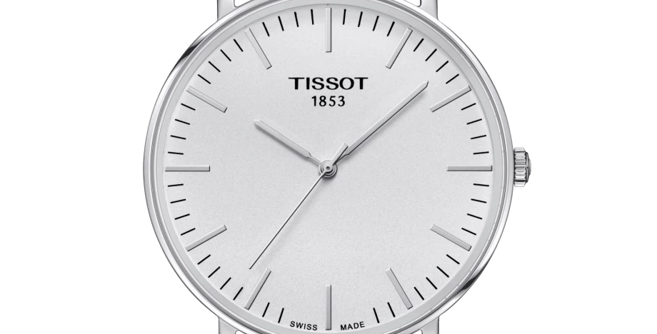 Tissot Everytime Large Men's Watch Ref. T109.610.16.031.00