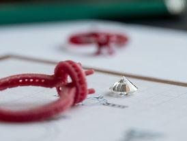 Custom Jewelry Design - Mamari Jewelers