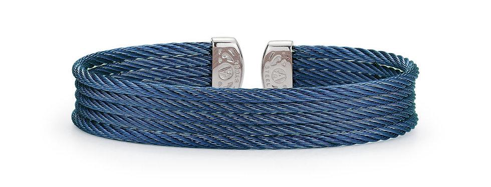 Blueberry Cable Mini Cuff Ref. 04-28-S605-00