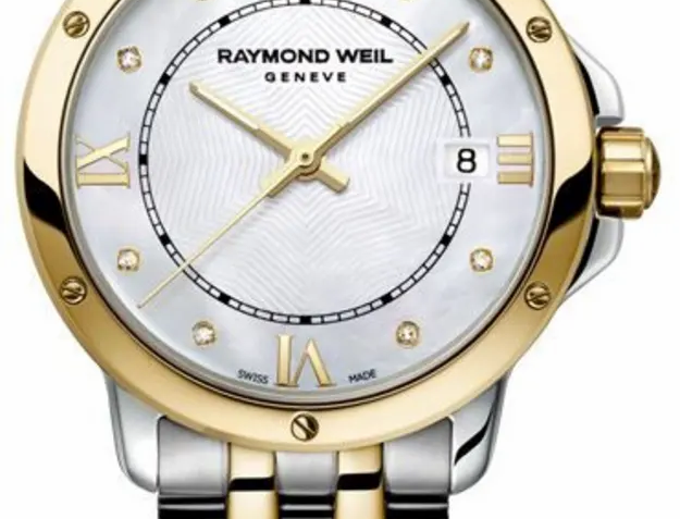 RAYMOND WEIL TANGO Ref. 5391-STP-00995