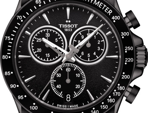 Tissot V8 Men's Watch Ref. T106.417.36.051.00