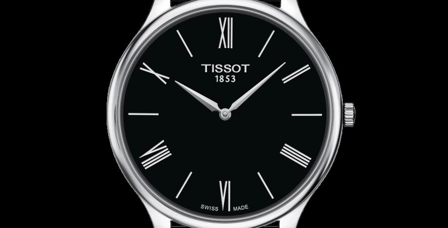Tissot Tradition Men's Watch Ref. T063.409.16.058.00