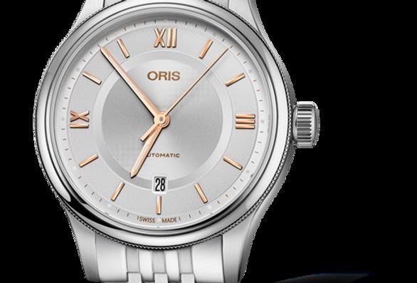 ORIS CLASSIC DATE Ref. 01 733 7719 4071-07 8 20 10