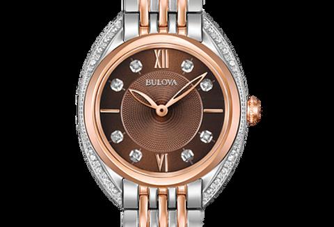 BULOVA CLASSIC Ref. 98R230