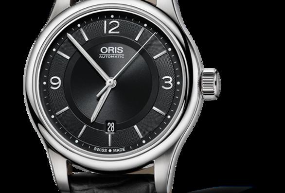 ORIS CLASSIC DATE Ref. 01 733 7594 4034-07 5 20 11