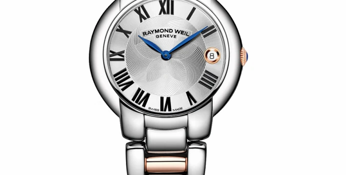 RAYMOND WEIL JASMINE Ref. 5235-S5-01659