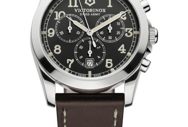 Victorinox Swiss Army Infantry Chronograph Watch 241567