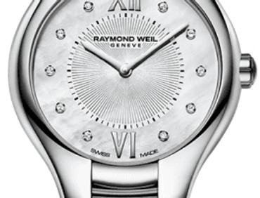 RAYMOND WEIL NOEMIA Ref. 5127-ST-00985