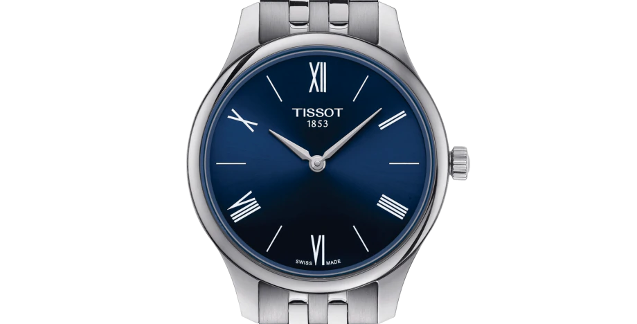 Tissot Tradition Ladies watch Ref. T063.209.11.048.00