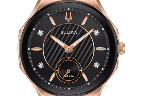 BULOVA CURV Ref. 98R239