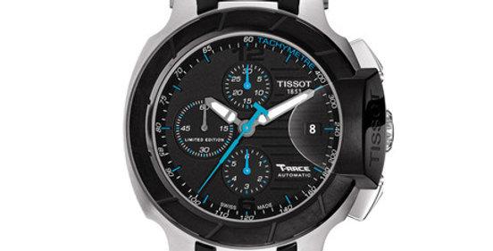 Tissot T-Race Moto GP Limited Edition Men's Watch Ref. T048.427.27.057.02
