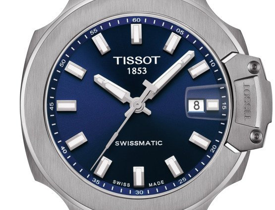 TISSOT T-RACE SWISSMATIC WATCH T1154071704100