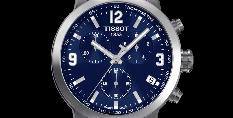 Tissot PRC 200 Men's Watch Ref. T055.417.11.047.00
