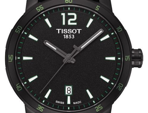 TISSOT T-Sport Men's Watch Ref. T095.410.37.057.00