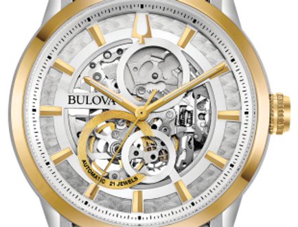 Bulova Sutton 98A214