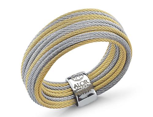 Alor Classique Fashion Ring Ref. 02-34-S424-00