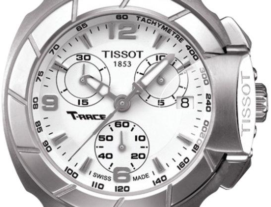 Tissot T-Race Ladies Watch Ref. T048.217.17.017.00