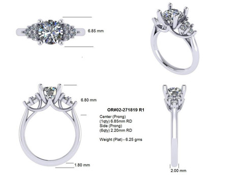 Engagament Ring