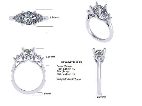 Engagament Ring