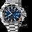 Thumbnail: ORIS Aquis GMT Date Stainless Steel Men's Watch 01 798 7754 4135-07 8 24 05PEB