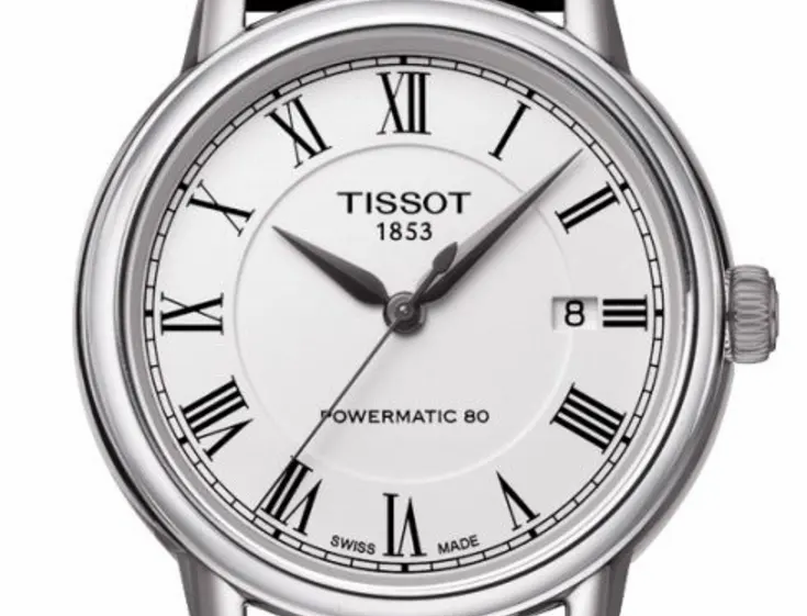 T-Classic Carson Men's Watch Ref. T085.407.16.013.00