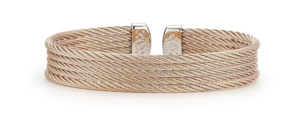 Alor Carnation Cable Mini Cuff Ref. 04-25-S605-00