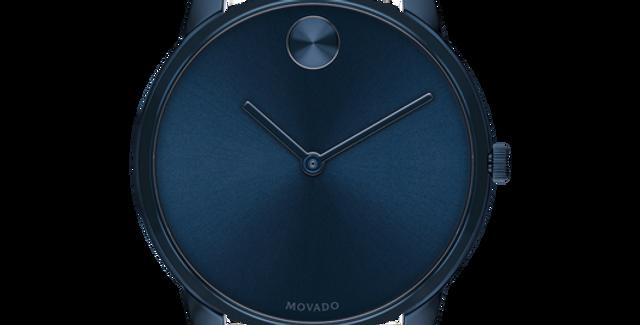 MOVADO BOLD THIN Ref. 3600585