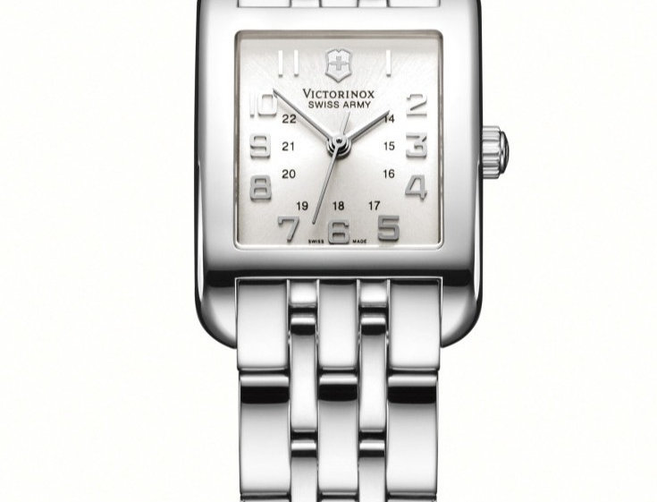 Victorinox Swiss Army Alliance Rectangle Small Watch 24022