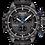 Thumbnail: TISSOT PRS 516 CHRONOGRAPH WATCH T100.417.37.201.00