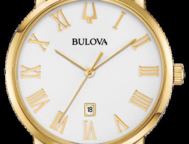 Bulova American Clipper 97B183