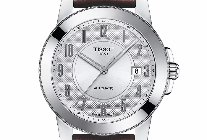 Tissot T-Sport Men's Watch Ref. T098.407.16.032.00