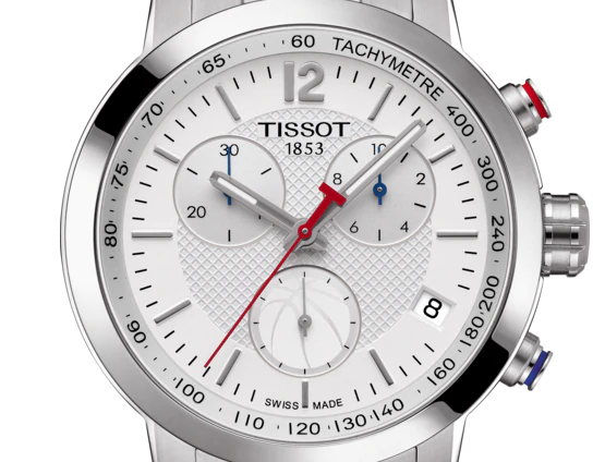 TISSOT PRC 200 NBA SPECIAL EDITION WATCH T055.417.11.017.01