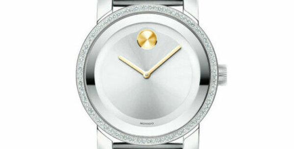 MOVADO BOLD DIAMOND Ref. 3600451