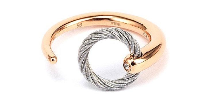 RING INFINITY ZEN Ref. 02-102-1232-0.50