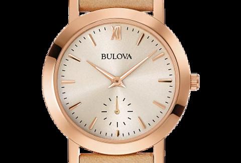 BULOVA CLASSIC Ref. 97L146
