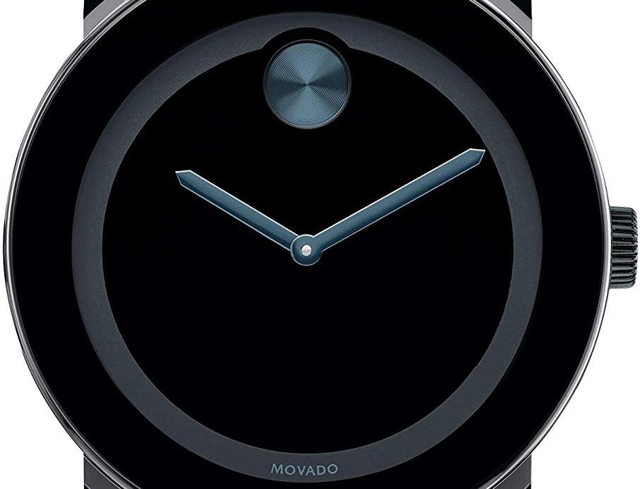 MOVADO BOLD TR90 Ref. 3600601