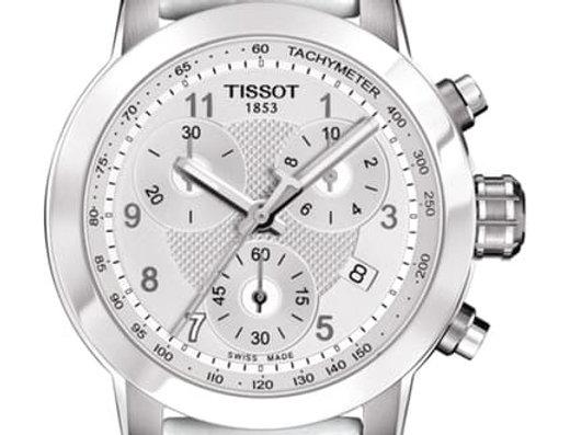 Tissot Danica Patrick Ladies Watch Ref. T055.217.16.032.00