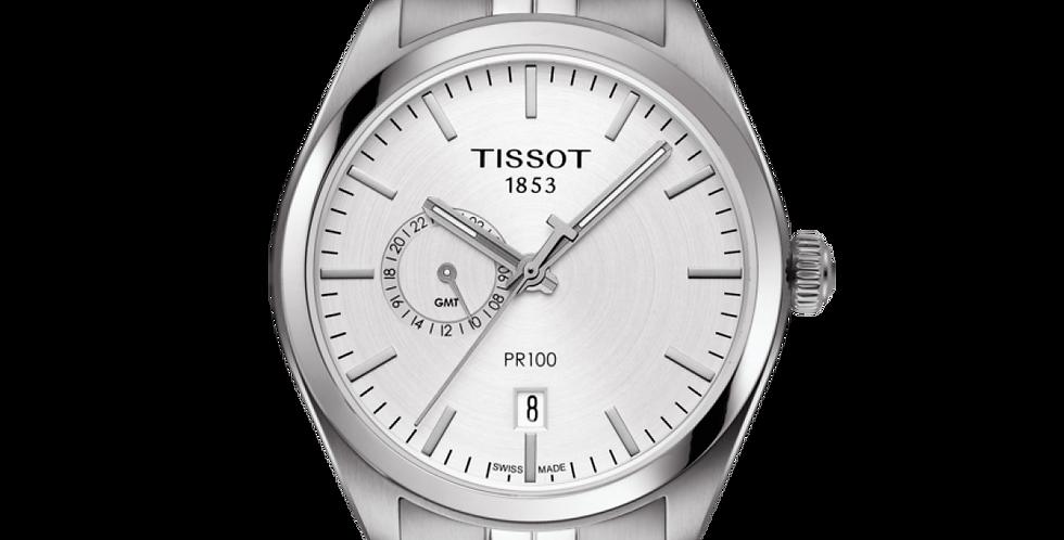 Tissot Pr 100 Men's Watch Ref. T101.452.11.031.00