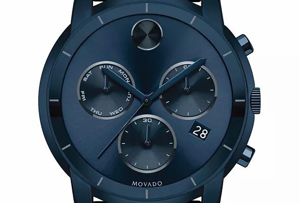 MOVADO BOLD CHRONOGRAPH Ref. 3600403