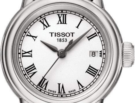 Tissot Carson Ladies Watch Ref. T085.210.16.013.00