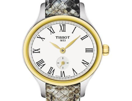 Tissot Bella Ora Piccola Ladies Watch Ref. T103.110.26.033.00