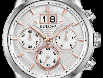 Bulova Sutton 96B309