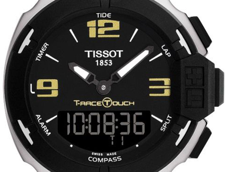 Tissot T-Race Men's Watch Ref. T081.420.17.057.00