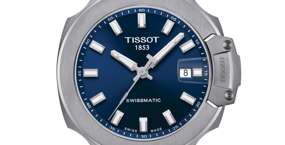 Tissot T-Race Swissmatic Men's Watch Ref. T115.407.17.041.00