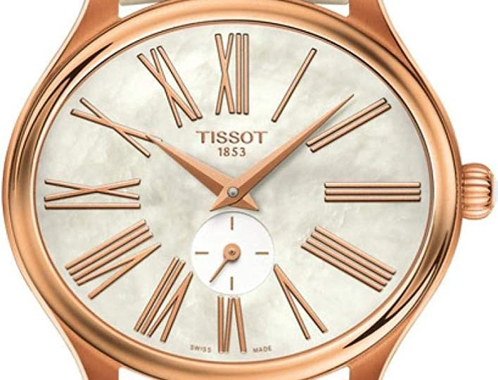 Tissot Bella ORA Ladies Watch Ref. T103.310.36.113.01