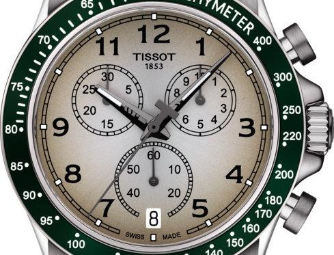 Tissot V8 Men's Watch Ref. T106.417.16.032.00
