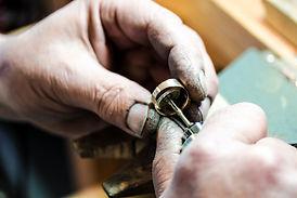 Jewelry Repair Mamari Jewelers