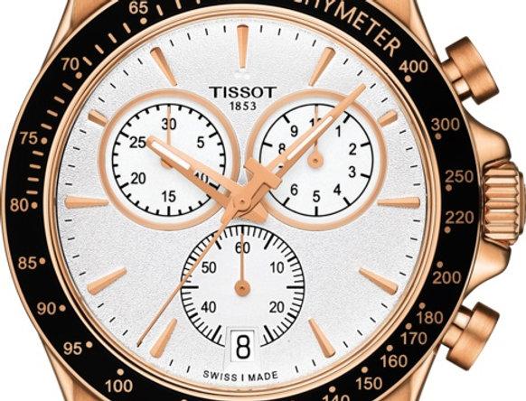 Tissot V8 Men's Watch Ref. T106.417.36.031.00