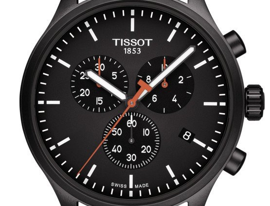 TISSOT CHRONO XL NBA COLLECTOR WATCH T1166173605108