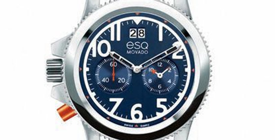 ESQ Men's Lefty Fusion Watch